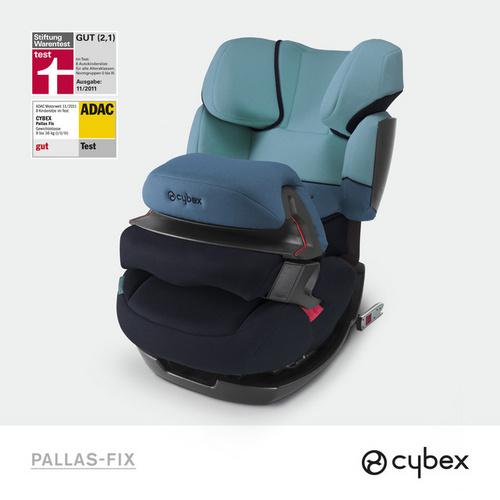 cybex scaun auto copii cu sistem isofix cybex pallas fix. Black Bedroom Furniture Sets. Home Design Ideas