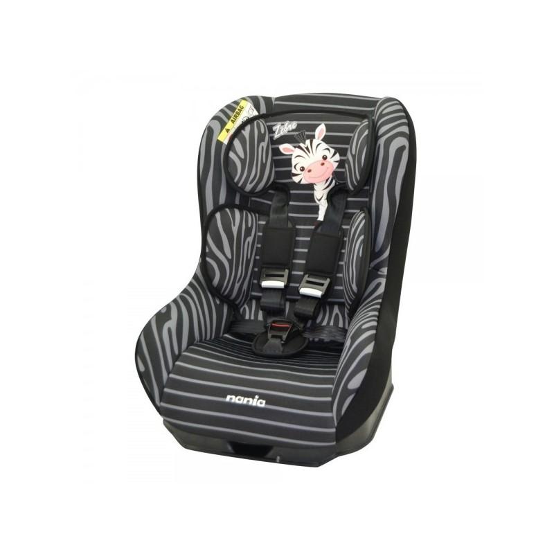 scaun auto driver sp 0 18 kg nania. Black Bedroom Furniture Sets. Home Design Ideas