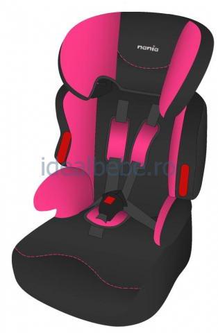 Kids im Sitz - Scaun auto New Line SP