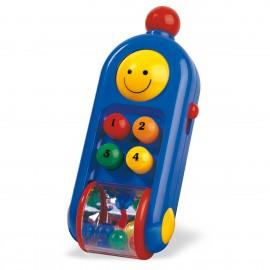 Tolo Toys - Telefon mobil de jucarie cu ventuza