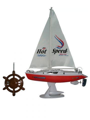 Yacht RC
