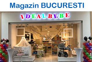 Like IdealBebe on Facebook