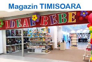 Magazin Ideal Bebe Timisoara